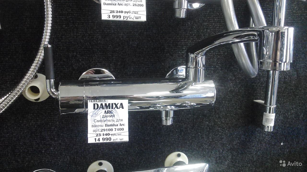 Ремонт смесителя damixa arc своими руками 487