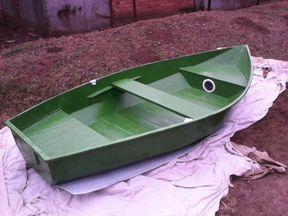 лодки для рыбалки в ейске
