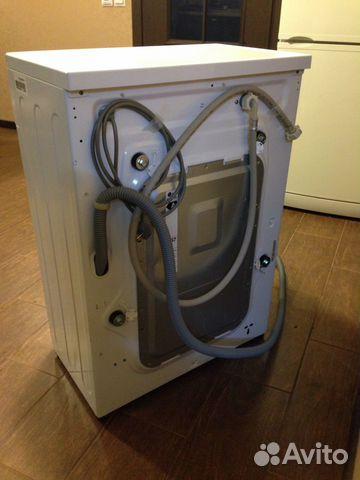 Стиральная машина lg wd 80250su