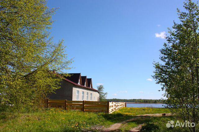 озеро витрино руднянского района рыбалка