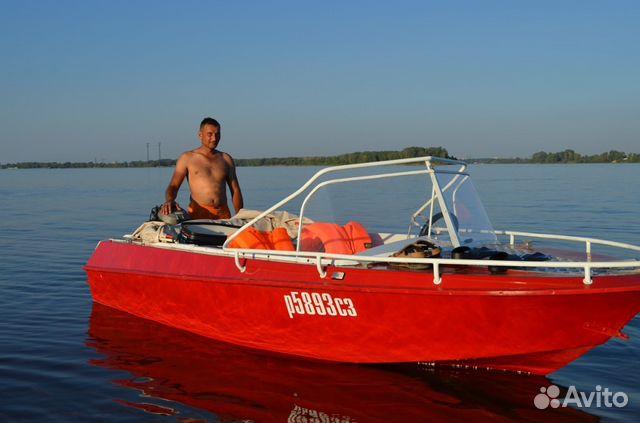 все о лодке ладога 2