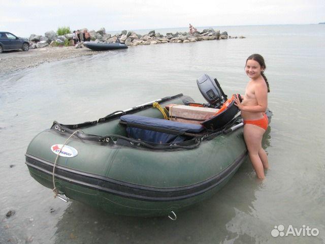 лодки пвх с завода без посредников