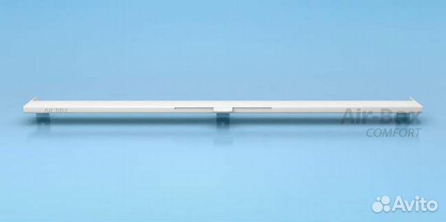 Приточный вентиляционный клапан Air-Box Comfort 89038976461 купить 1