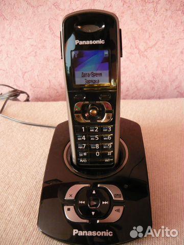 Инструкция На Телефон Panasonic Kx-tga161ru - фото 5