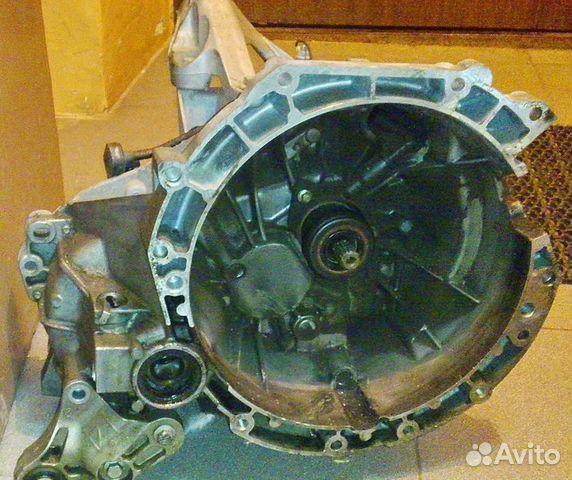 Кпп форд фокус 2 1.8 ремонт