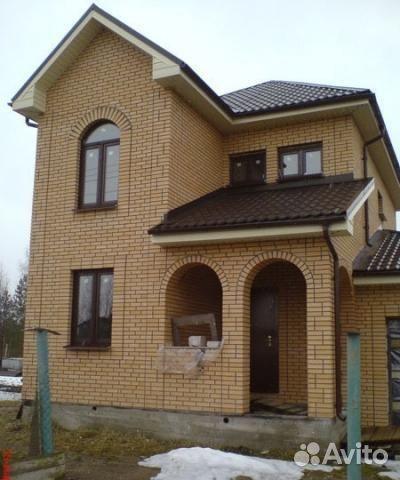 Дом под ключ. Мы строим каркасно-панельные дома по Волгоградской