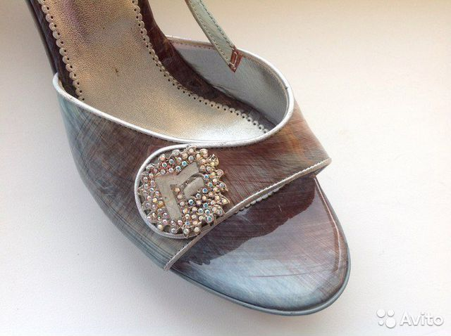 Сонник розовая обувь