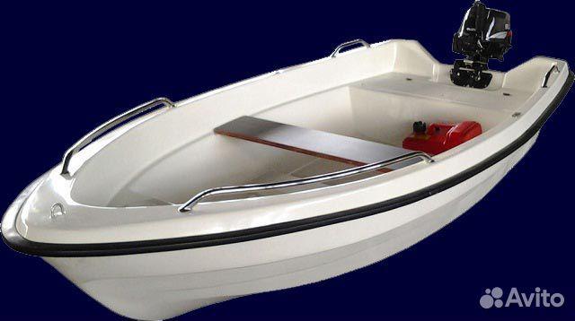 купить лодку под двигатель 10 л