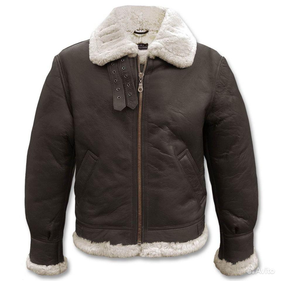 444ce7499e275 Scarecrowron — На сайте представлены кожаные лётные куртки JOHN...