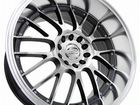 Диски Sakura Wheels R9156 R18 120x5 BMW
