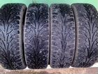 185 65 R15 Hankook Winter I Pike (комплект)