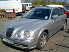 Детали кузова с разбора Jaguar S-type 1999-2008
