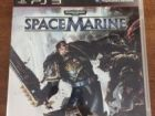 Warhammer: SpaceMarine - PS 3