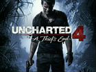 Uncharted 4: a thief's end (ps4, playstation 4)