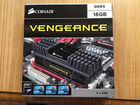 Corsair Venegance 4x4GB PC3-12800 1600 MHz