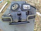 Печка в сборе рено меган 3 флюенс с радиаторами