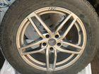 Зимние колёса R18 Audi Q5