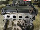 Двигатель Zetec 1.8 форд фокус 1 / Ford Focus 1