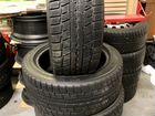 225/50/17 Dunlop DS2