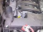Рено Сандеро 2017 Степвей Двигатель 1.6 16 клапанн
