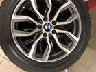 Зимние колёса для X6,X5