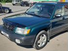 Subaru Forester 2.5 AT, 1997, 246 000 км