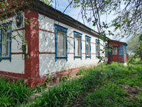 Дом 66 м² на участке 33 сот.