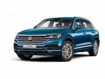 Volkswagen Touareg 3.0AT, 2021