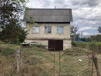Дом 149,1 м² на участке 10 сот.