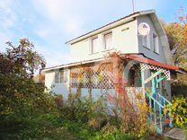 Дом 60 м² на участке 12 сот.