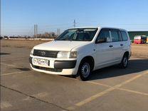 Toyota Probox, 2006 г., Иркутск