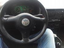 Volkswagen Caddy, 2003 г., Нижний Новгород