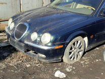 Jaguar S-Type, 2000 г., Пермь
