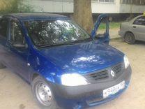 Renault Logan, 2006 г., Севастополь