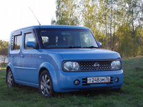 Nissan Cube, 2007 г., Ярославль