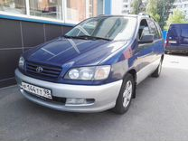 Toyota Picnic, 1999 г., Санкт-Петербург