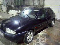 Ford Fiesta, 1999 г., Екатеринбург