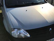 Renault Logan, 2007 г., Ульяновск