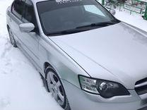 Subaru Legacy, 2005 г., Ростов-на-Дону