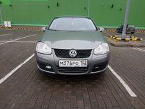 Volkswagen Golf, 2006 г., Уфа