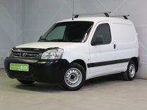 Peugeot Partner, 2008 г., Екатеринбург