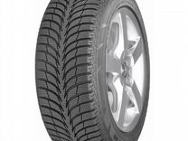 Шины зимние Goodyear UltraGrip Ice + 215/55 R17