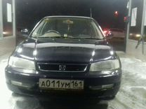 Honda Domani, 1999 г., Краснодар