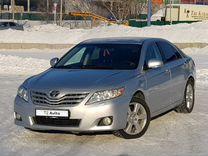 Toyota Camry, 2010 г., Томск