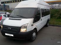 Ford Transit, 2012 г., Москва