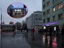 Помещение для фирмы Радиаторская 3-я улица выгода аренды коммерческой недвижимости