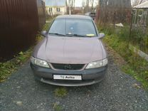 Opel Vectra, 1998 г., Санкт-Петербург