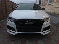Audi Q3, 2017 г., Екатеринбург