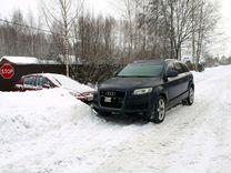 Audi Q7, 2006 г., Ярославль