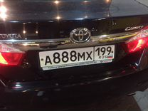 Toyota Camry, 2011 г., Москва